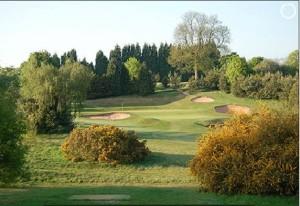 NWORCS Golf