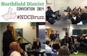 Montage Northfield District Convention. website