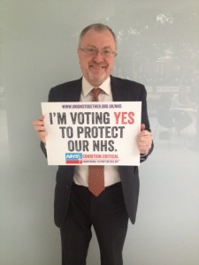 201411 - Yes to NHS