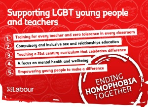 Labour LGBT